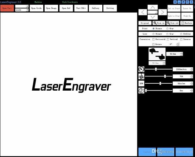 40-50cm-cnc-laser-engraving-machine-2axis