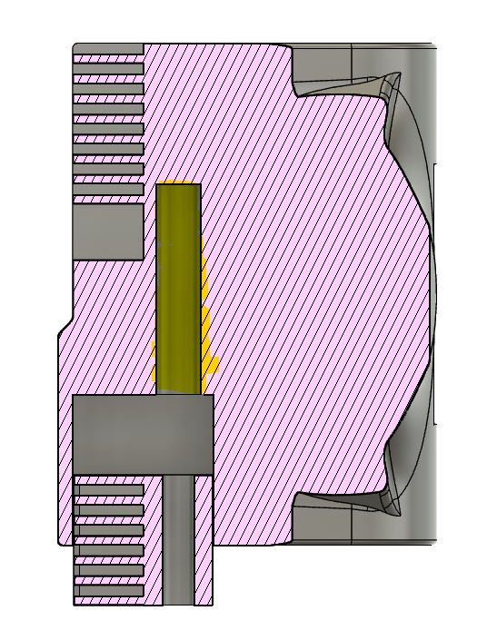 m3 pressfit