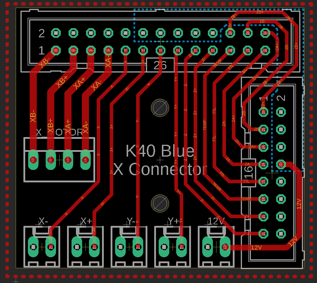 xconnector_pcb