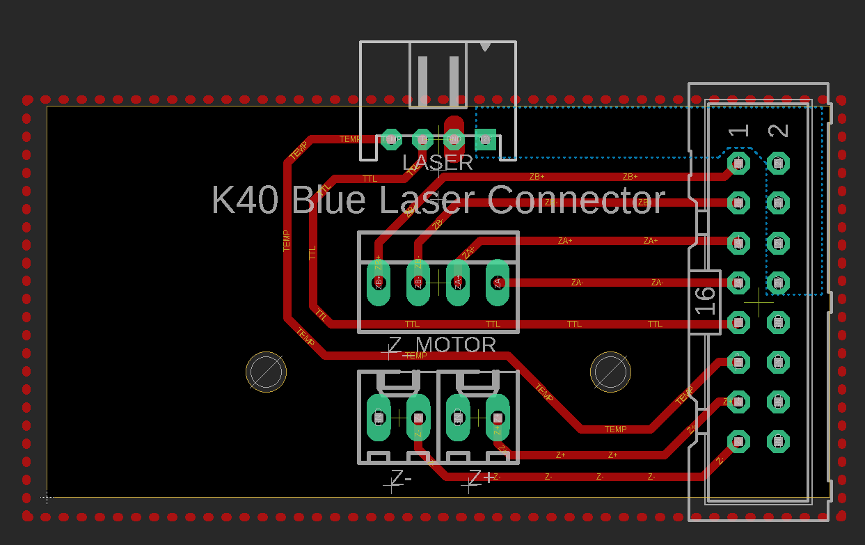 lconnector+pcb